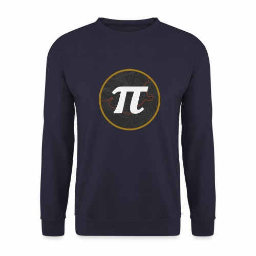 PLan Pi - Unisex sweater