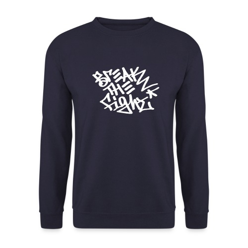 BREAK THE FIGHT - Unisex svetaripaita