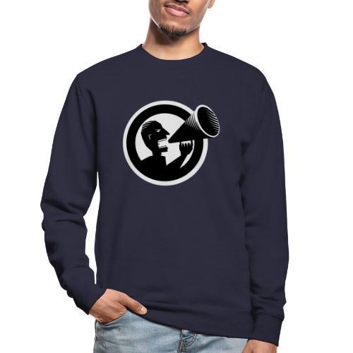 Der Schrei - Unisex Pullover