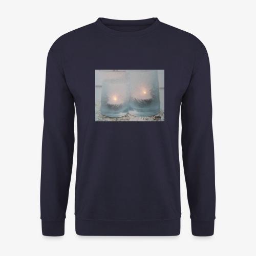 Selectie kaarslicht - Mannen sweater