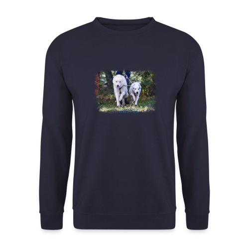 ...and Go - Unisex Pullover