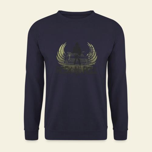 rock n roll camaro - Herre sweater