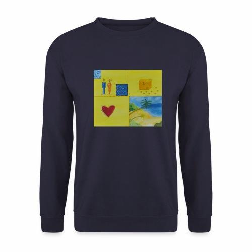 Viererwunsch - Unisex Pullover