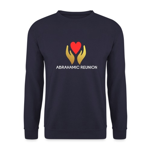Abrahamic Reunion - Unisex Sweatshirt