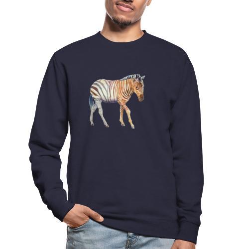 Zebra grants - Unisex sweater