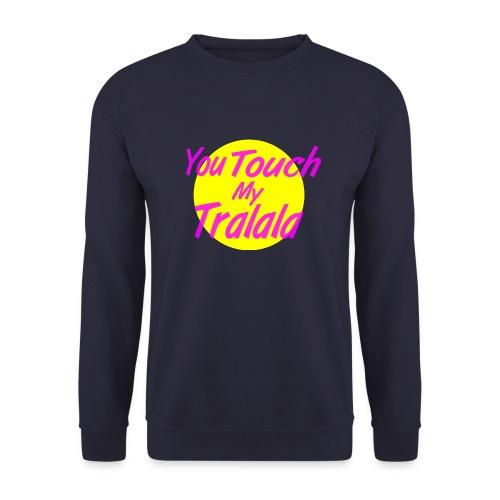 Tralala - Sweat-shirt Homme