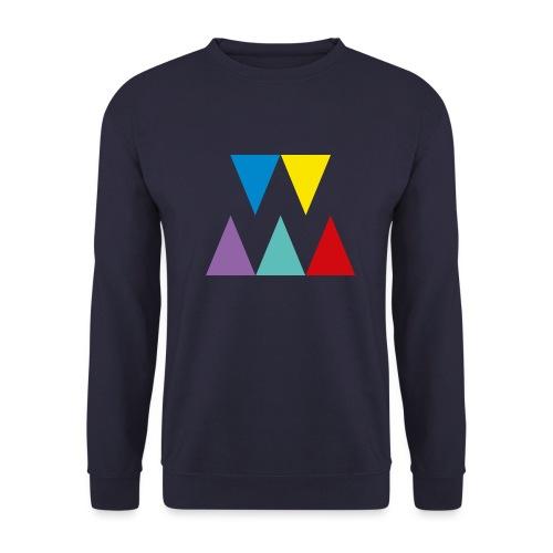 Logo We are les filles - Sweat-shirt Unisex