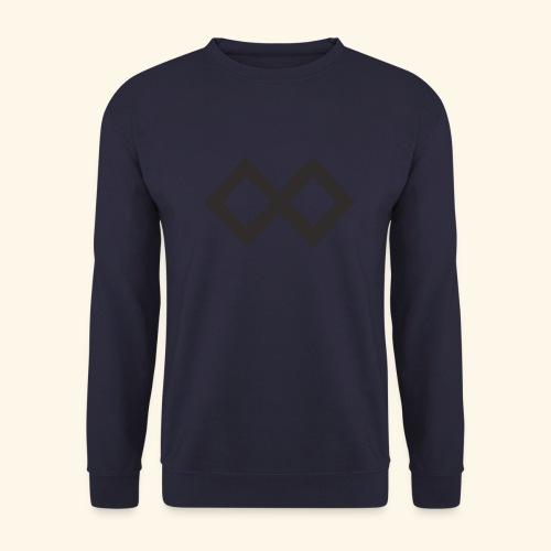 TenX Logo - Männer Pullover