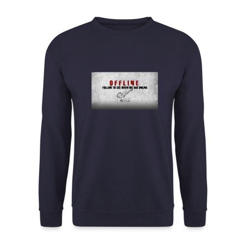 Offline V1 - Unisex Sweatshirt