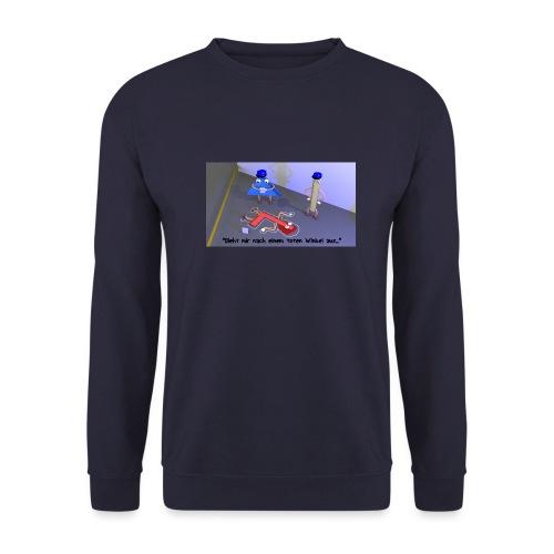 T-Shirt Toter Winkel - Männer Pullover
