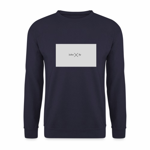 john tv - Unisex Sweatshirt