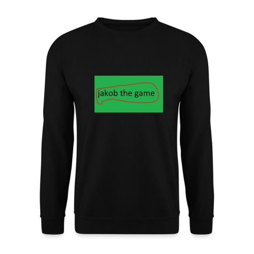jakob the game - Unisex sweater