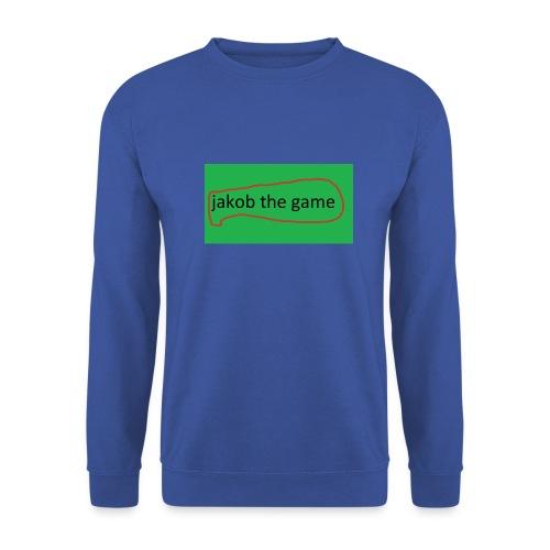 jakobthegame - Herre sweater
