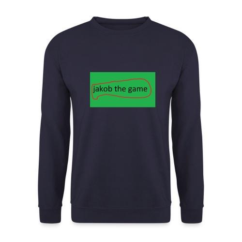jakobthegame - Unisex sweater