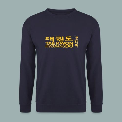 Hwarang Enfant - Sweat-shirt Homme