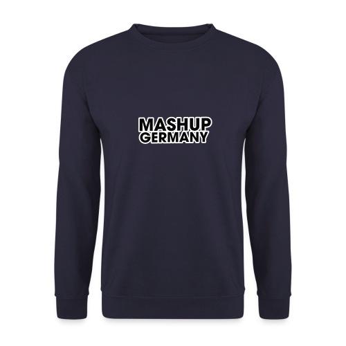 Mashup-Germany Shirt Long (Men) - Männer Pullover
