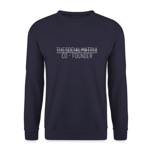JAANENJUSTEN - Unisex sweater