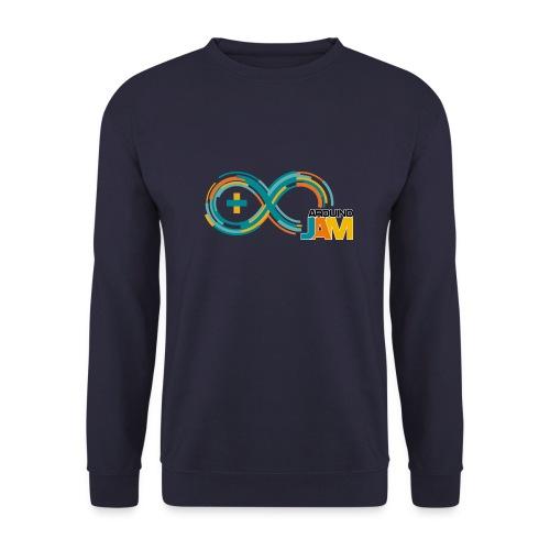 T-shirt Arduino-Jam logo - Unisex Sweatshirt