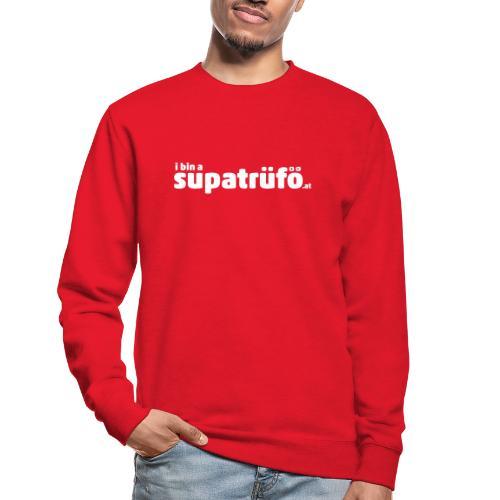 supatrüfö - Unisex Pullover