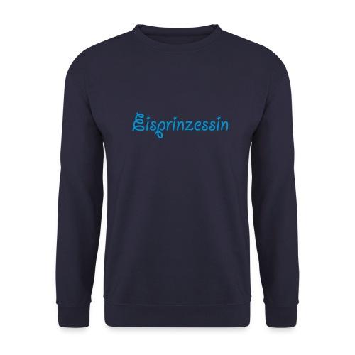 Eisprinzessin, Ski Shirt, T-Shirt für Apres Ski - Männer Pullover