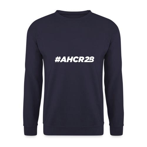 ahcr28 White - Unisex Sweatshirt