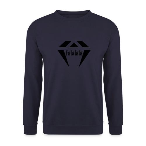 J.O.B Diamant Falalala - Männer Pullover