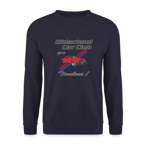 Mustang 67 - Sweat-shirt Unisexe