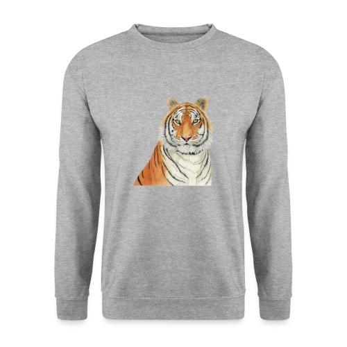 Tigre,Tiger,Wildlife,Natura,Felino - Felpa unisex