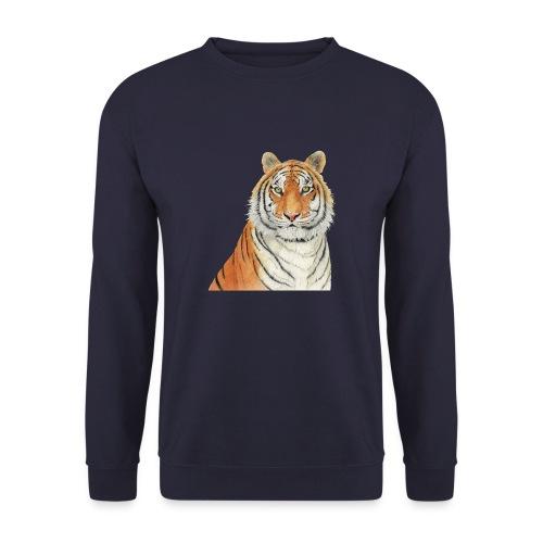 Tigre,Tiger,Wildlife,Natura,Felino - Felpa da uomo