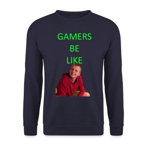 KrestenDesign 2 rå - Unisex sweater