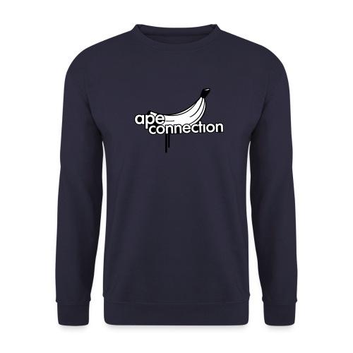 Logo - Männer Pullover