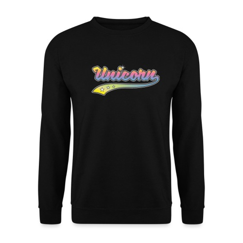 Unicorn Sport - Sweat-shirt Homme