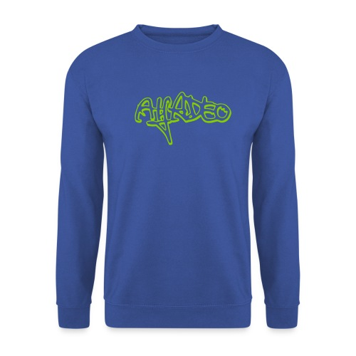 Basic - Unisex Sweatshirt