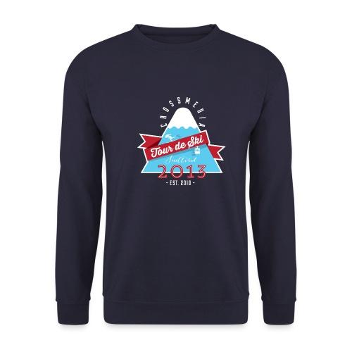 Tour de Ski 2013 - Männer Pullover