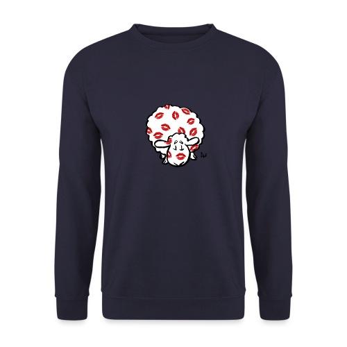 Kiss Ewe - Unisex Sweatshirt