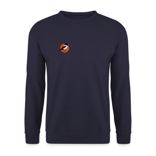 logo v32kleincs2 - Unisex Pullover