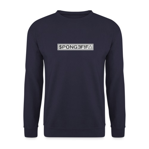 Swagger Style - Männer Pullover