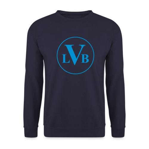 Beethoven Logo - Männer Pullover