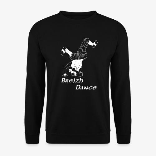 BZH Atypik Design - Breizh Dancer - Sweat-shirt Homme