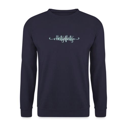 Hatseflats - Unisex sweater