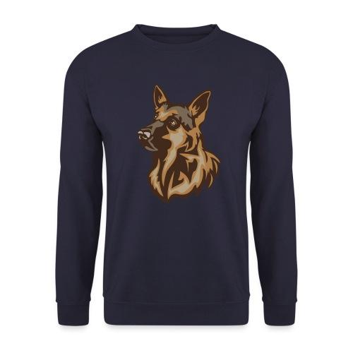 Schäferhund - Unisex Pullover
