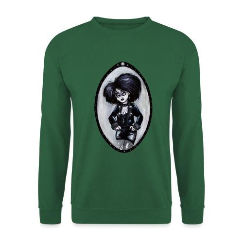 Trad Goth Art by E. R. Whittingham - Unisex Sweatshirt