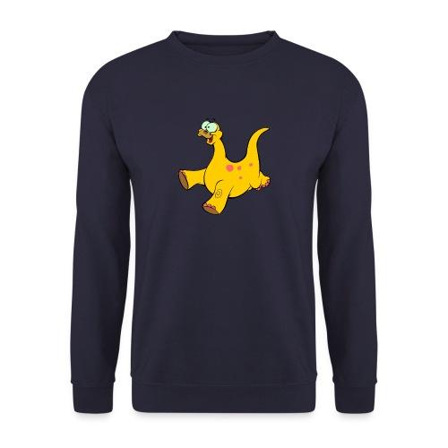 Dinosauren REX - Herre sweater