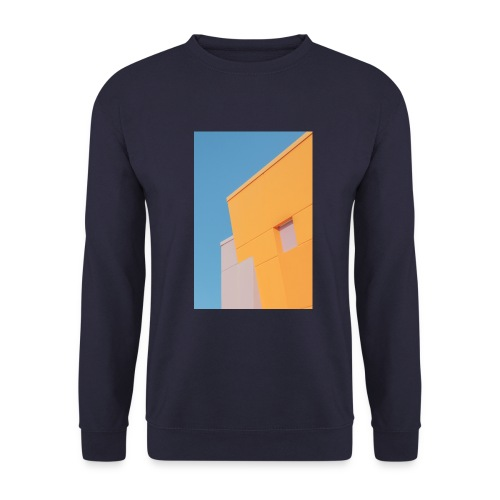 Tilted - Unisex Pullover