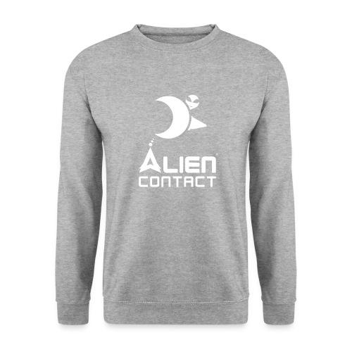 Alien Contact - Felpa unisex