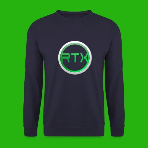 Logo SnapBack - Men's Sweatshirt