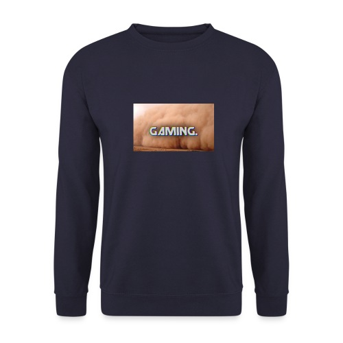 GamingDust LOGO - Men's Sweatshirt
