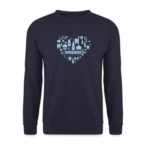 Drogheda Black - Men's Sweatshirt