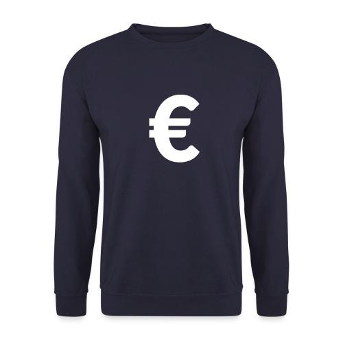 EuroWhite - Sweat-shirt Homme
