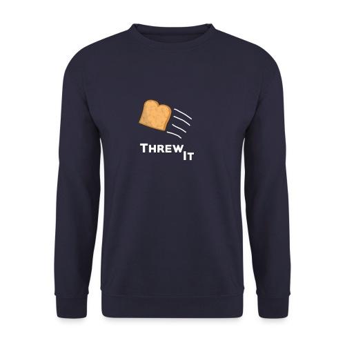Toast - Unisex Pullover